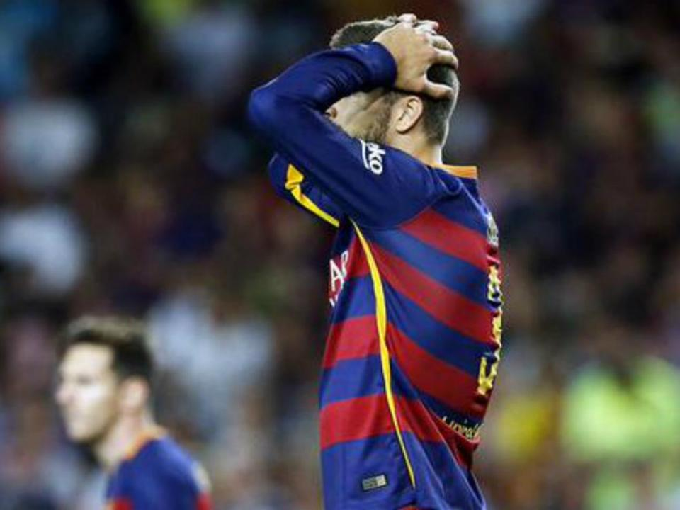 Piqué: «Assobios? Sim, nunca fomos bem recebidos no Bernabéu»