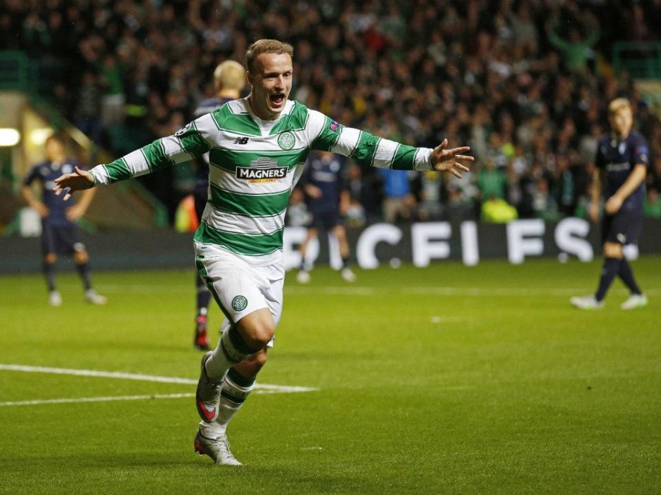LC, play-off: Celtic vence Malmo (3-2) em jogo eletrizante