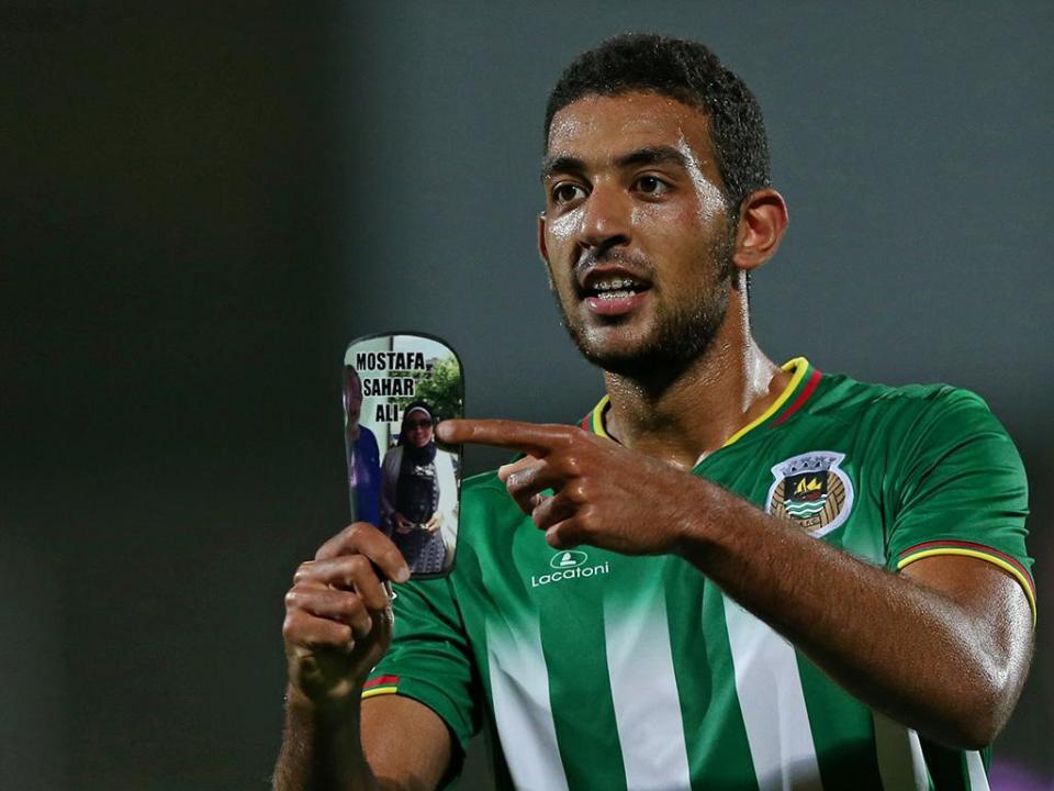 Hassan (Rio Ave) vai ser reforço do Sp. Braga
