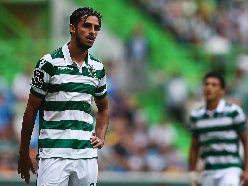 Bryan Ruiz: «Sentia saudades de jogar futebol»