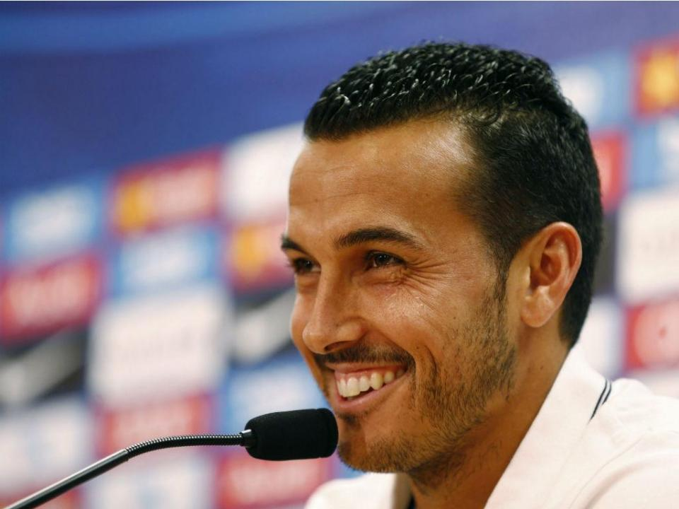 OFICIAL: Pedro Rodríguez renova pelo Chelsea