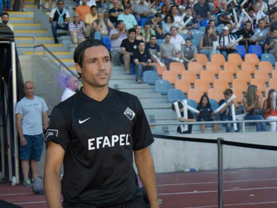 Académica: Costinha confirmou saída de Fernando Alexandre