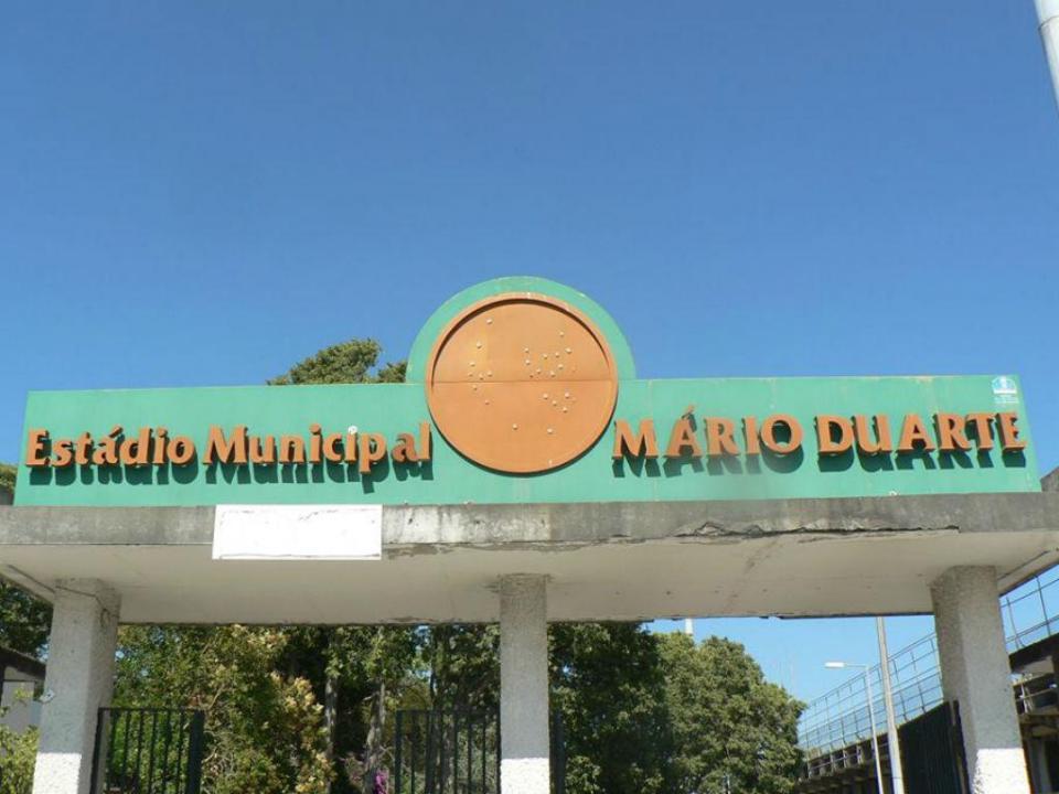 Mário Duarte, o rival que se tornou indissociável do Beira-Mar