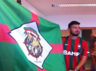 Romário Leiria (twitter Marítimo)