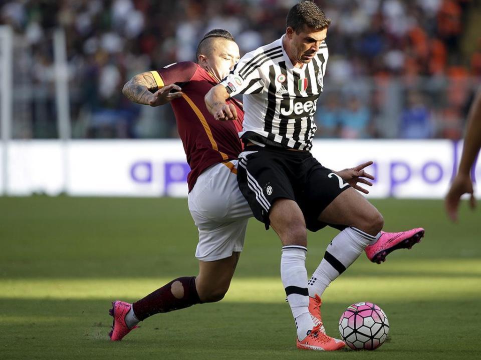 Juventus: Sturaro pede desculpa por insultar... criança de 12 anos