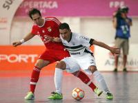 Futsal · Futsal  I Divisão com seis jogos no sábado 50c76ef31bd54