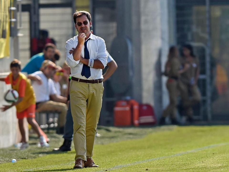 Manuel Machado: «Equipa está preparada para vencer o Rio Ave»