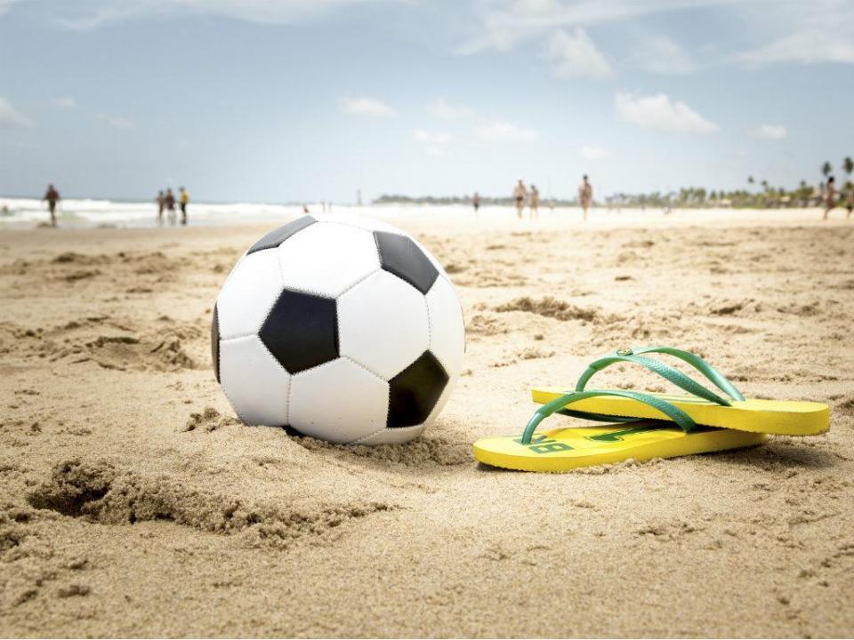a2ea26645c Sporting sagra-se campeão nacional de futebol de praia