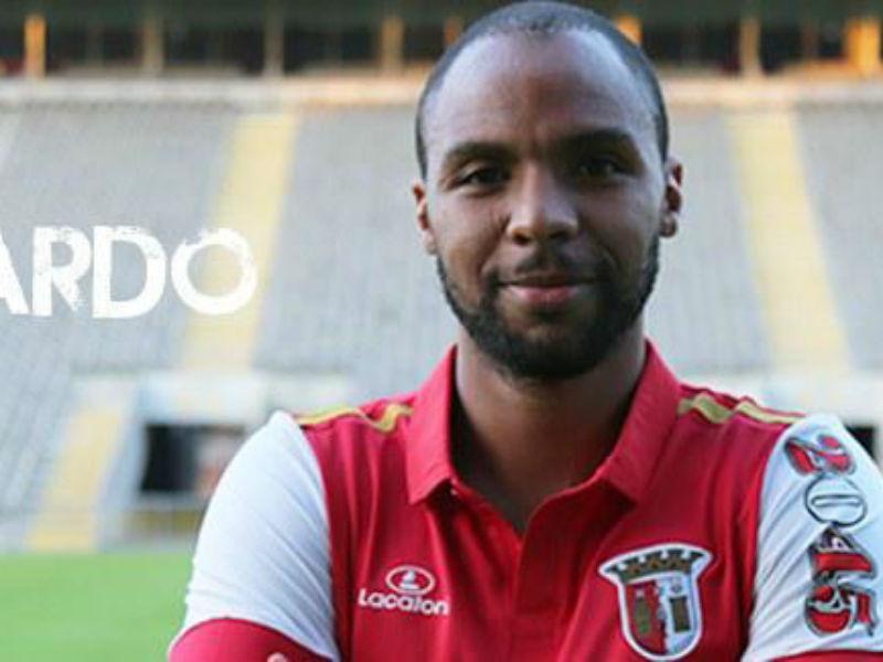 VÍDEO: Wilson Eduardo fez o quarto golo do Sp. Braga em Guimarães