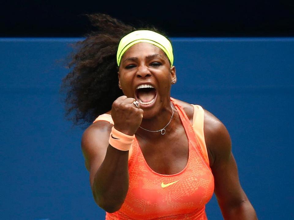Wimbledon: Serena Wiliams nas meias-finais pela 11ª vez
