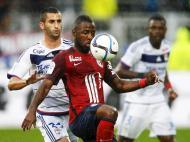Lyon-Lille (REUTERS/ Robert Pratta)