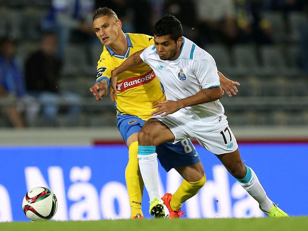 FC Porto-Arouca (antevisão): dragão mede o pulso para atacar série terrível