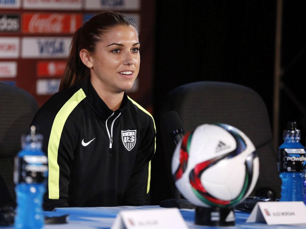 FIFPRO: é este o onze do ano no futebol feminino