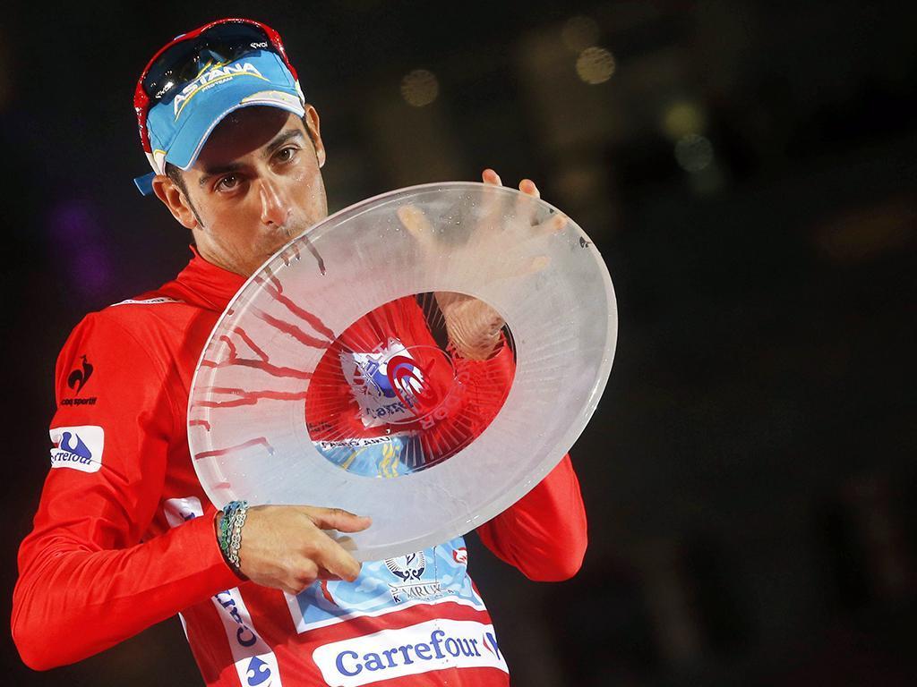 Ciclismo: Fabio Aru reforça equipa de Rui Costa