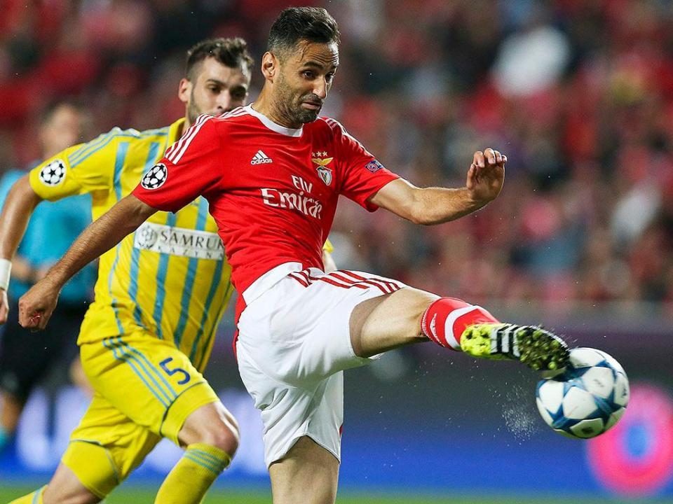 Benfica  bilhetes para o Atlético Madrid já estão esgotados ... d7f89faf2ffab