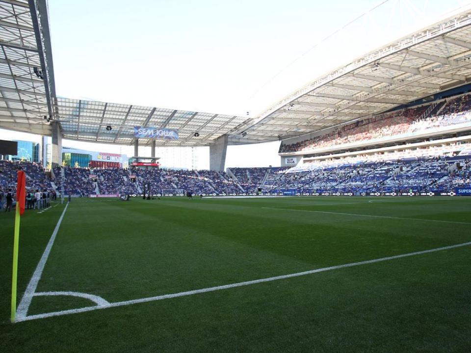 UEFA informa que FC Porto cumpriu o fair-play financeiro