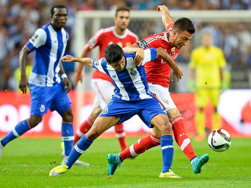 Fc Porto Benfica   Resultado Final