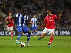 «FC Porto está doente»: atraso tão grande na Luz só há 39 anos