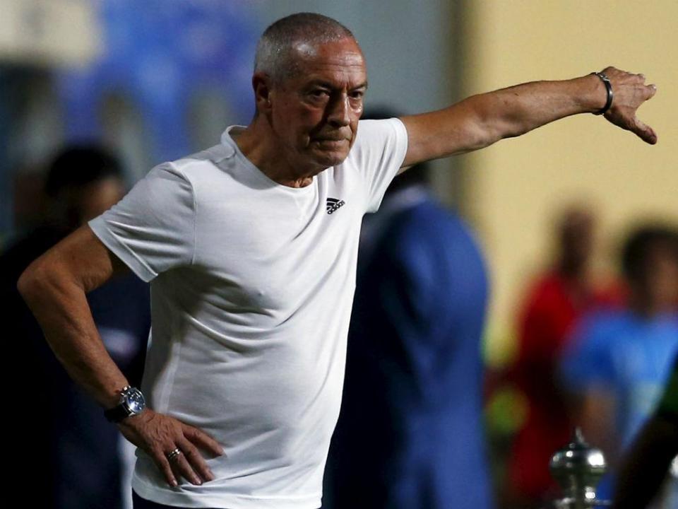 OFICIAL: Jesualdo Ferreira mais um ano no Al-Sadd