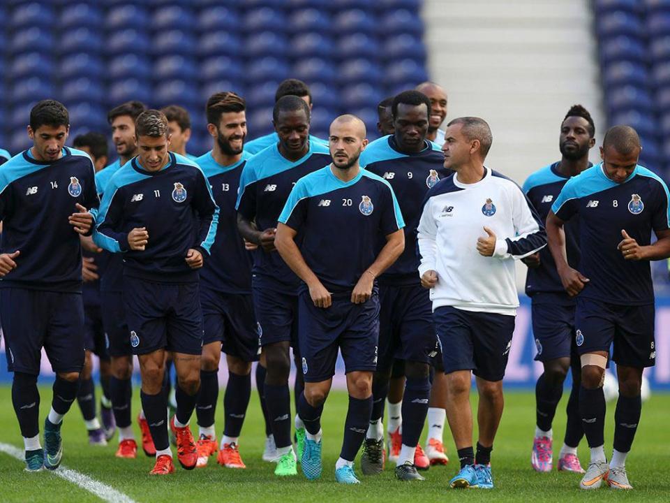 FC Porto e União têm princípio de acordo para jogar a 2 de dezembro