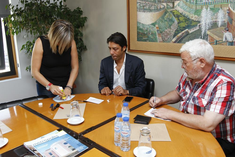 Benfica já votou para as legislativas