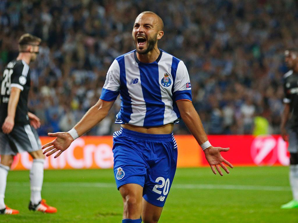 17.André André (FC Porto), 19 golos (V. Guimarães e FC Porto)