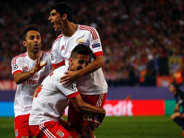 OFICIAL: Vianense-Benfica em Barcelos