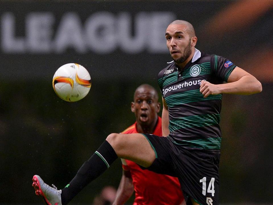 Atenção Sp. Braga: Groningen ganha na Holanda