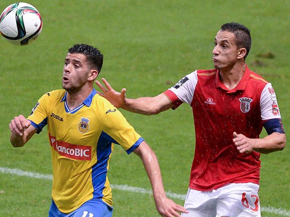 Mauro (Sp. Braga) acaba carreira aos 27 anos: «Podia ter morrido»