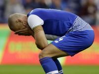 FC Porto: Maicon foi o mais visado pelos adeptos