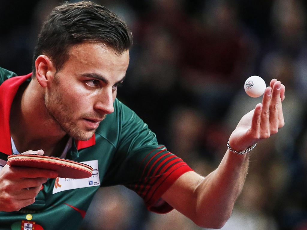 Portugal perde com Brasil no Mundial de equipas de ténis de mesa