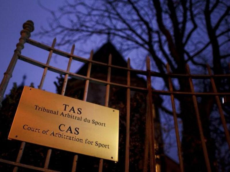 Sporting: gabinete jurídico garante ser possível recorrer após o TAS