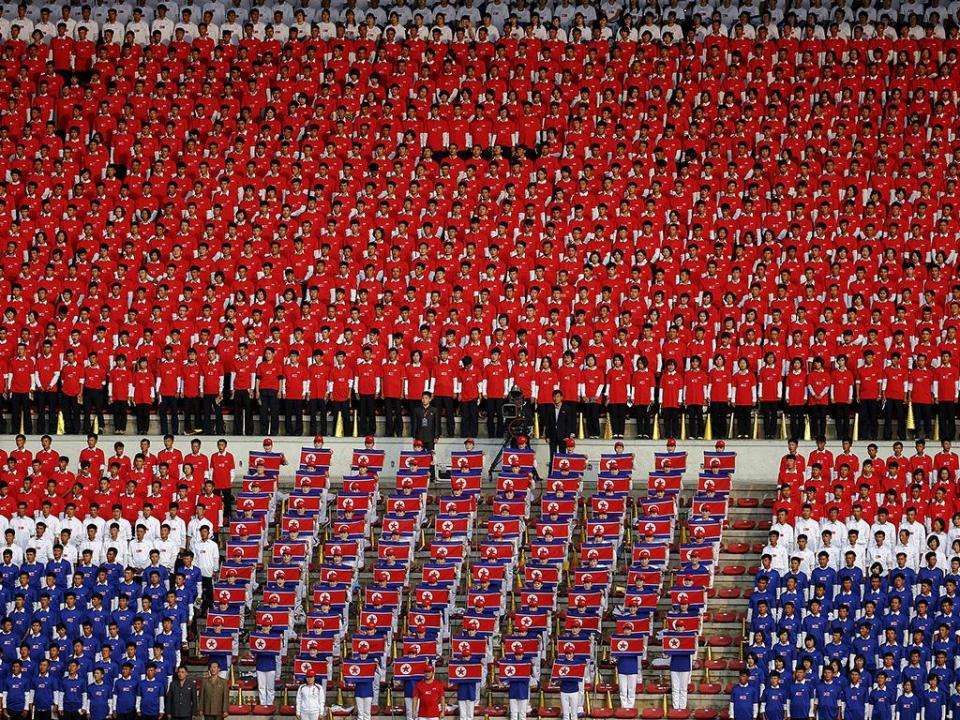 Ásia: Carlos Leonel bisa na Coreia do Norte
