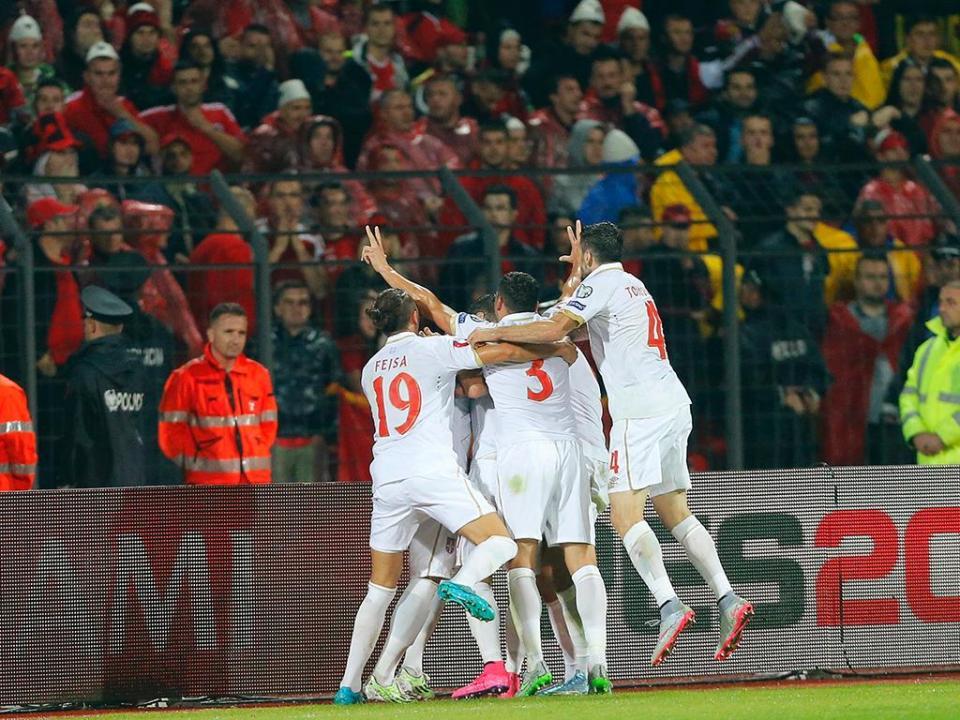 Mundial2018: Sérvia chama Fejsa para jogo frente à Geórgia
