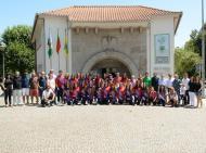 Clube de Bairro: CART (campeãs de voleibol cadetes e iniciadas)