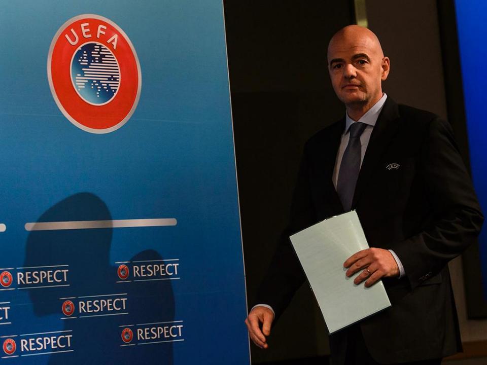 Inter, Besiktas e Astana cumpriram fair-play financeiro, informa UEFA