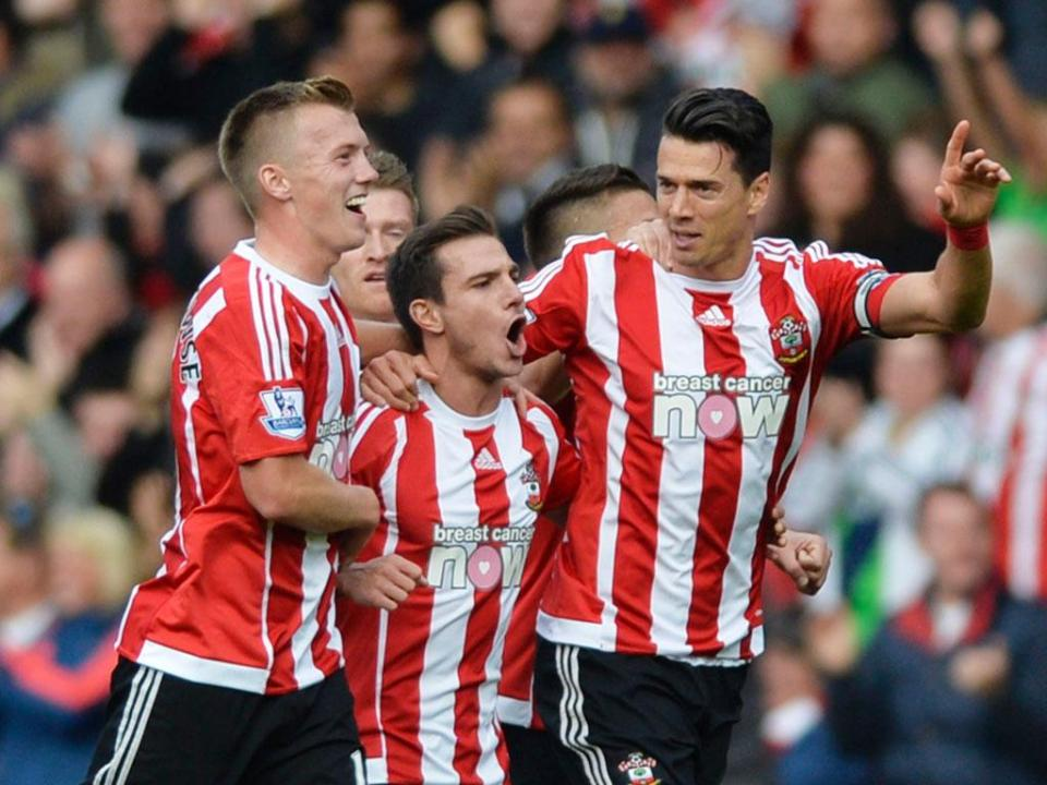Southampton anuncia chegada dos Campeões da Europa