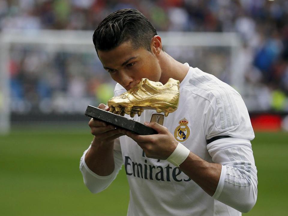 Ronaldo e o Euro 2016: «Ganhar seria o culminar da minha carreira»