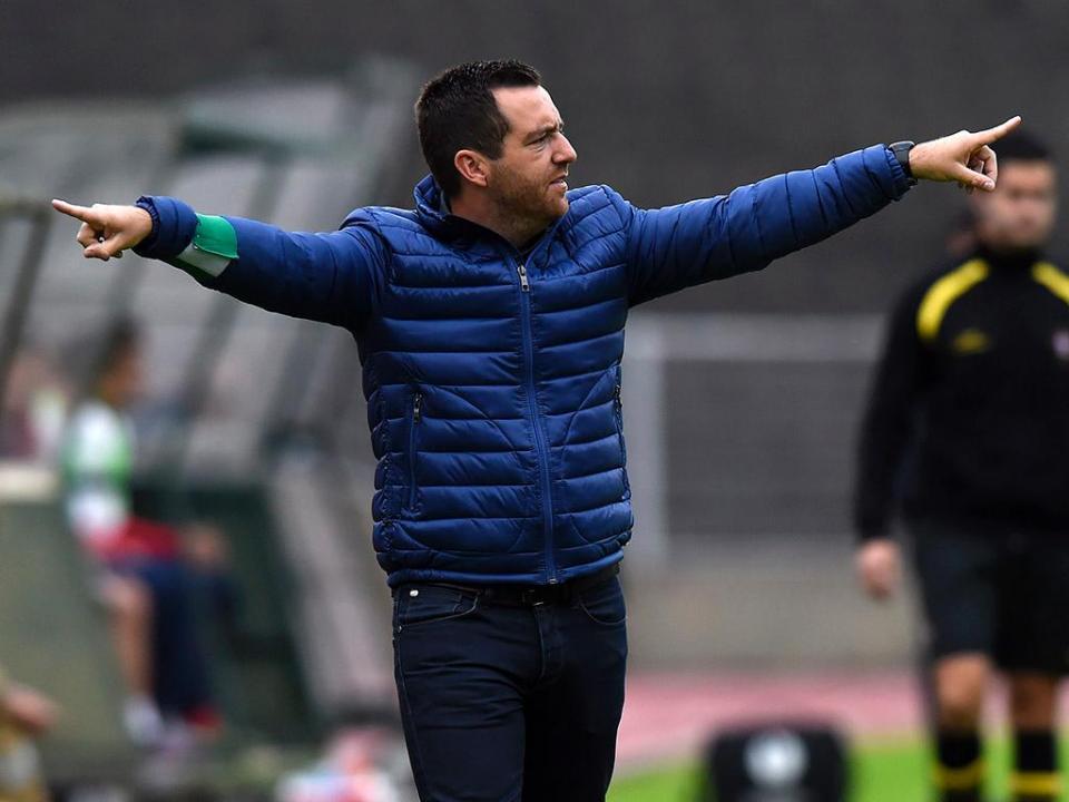 Ricardo Chéu é o novo treinador do União da Madeira