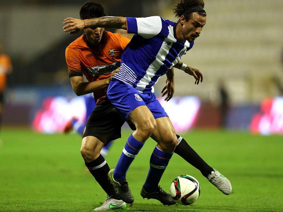 FC Porto: capitão do Boca Juniors quer o regresso de Pablo Osvaldo