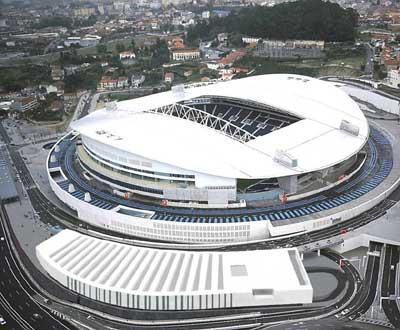 F.C. Porto: Dragão Caixa recebe primeiro jogo dentro de uma semana