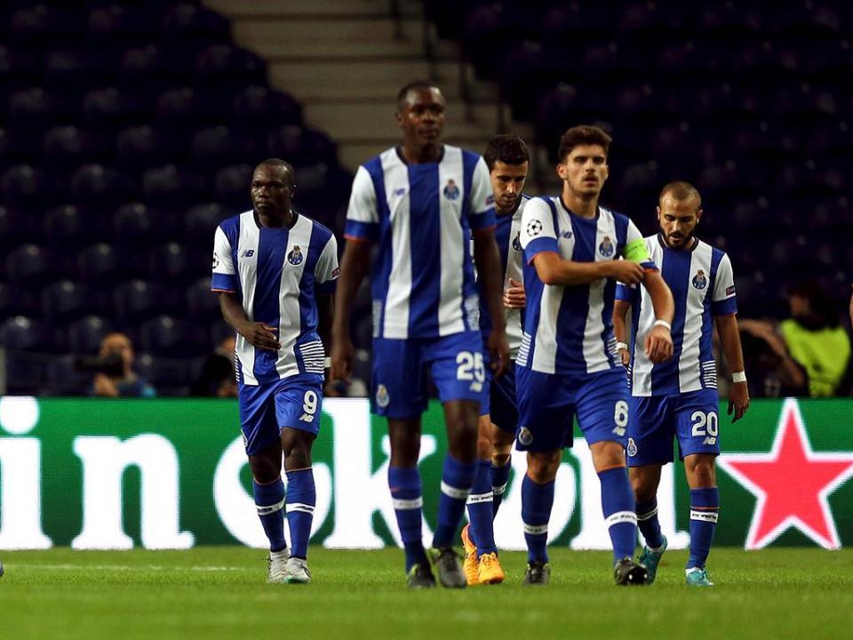 FC Porto-V.Setúbal (antevisão): um teste de resistência à fortaleza do Dragão