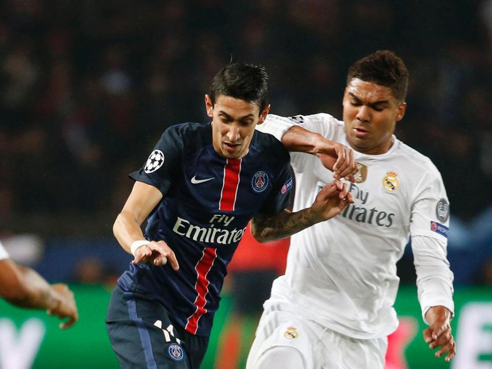 Tite impressionado com Casemiro: Zidane já o tinha avisado