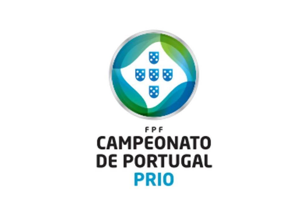 Campeonato de Portugal: resultados da 3ª jornada e classificações