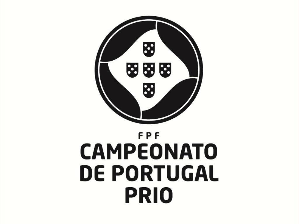 Campeonato de Portugal: Gouveia e Tourizense descem aos distritais