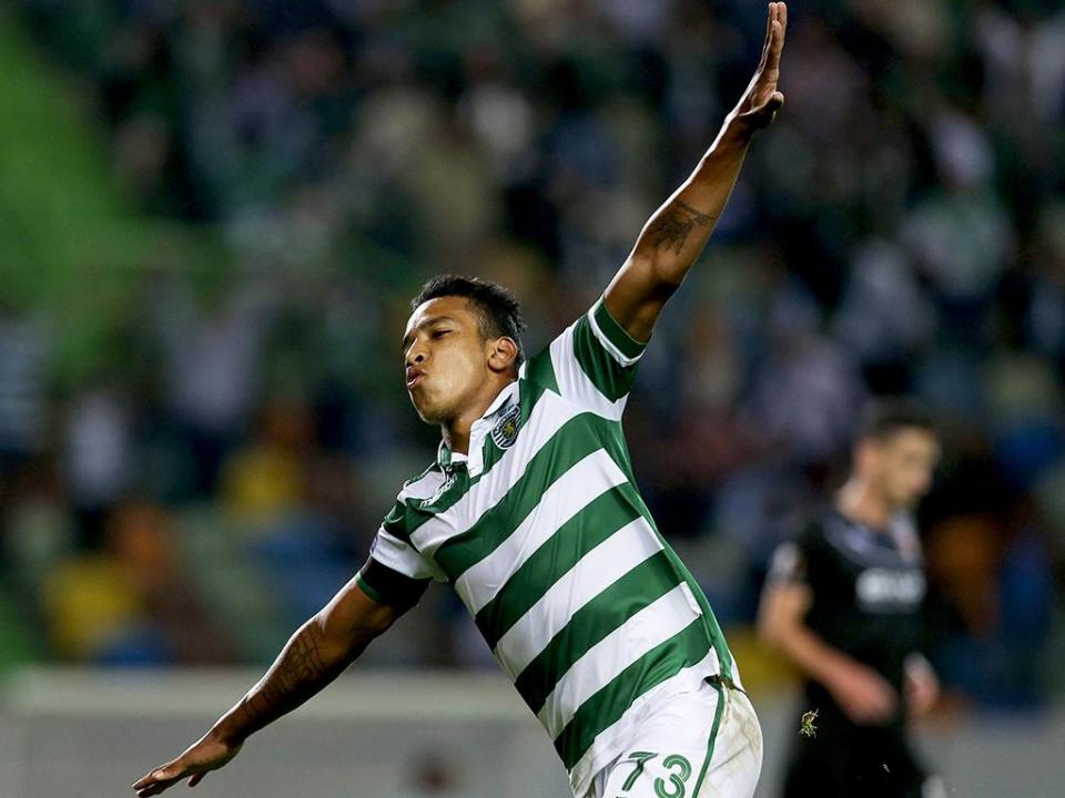 Sporting: Matheus Pereira volta a desabafar no Twitter e depois apaga