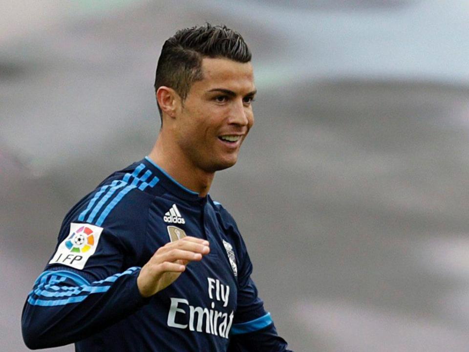 Homem mais gordo do Mundo agradece incentivo de Ronaldo