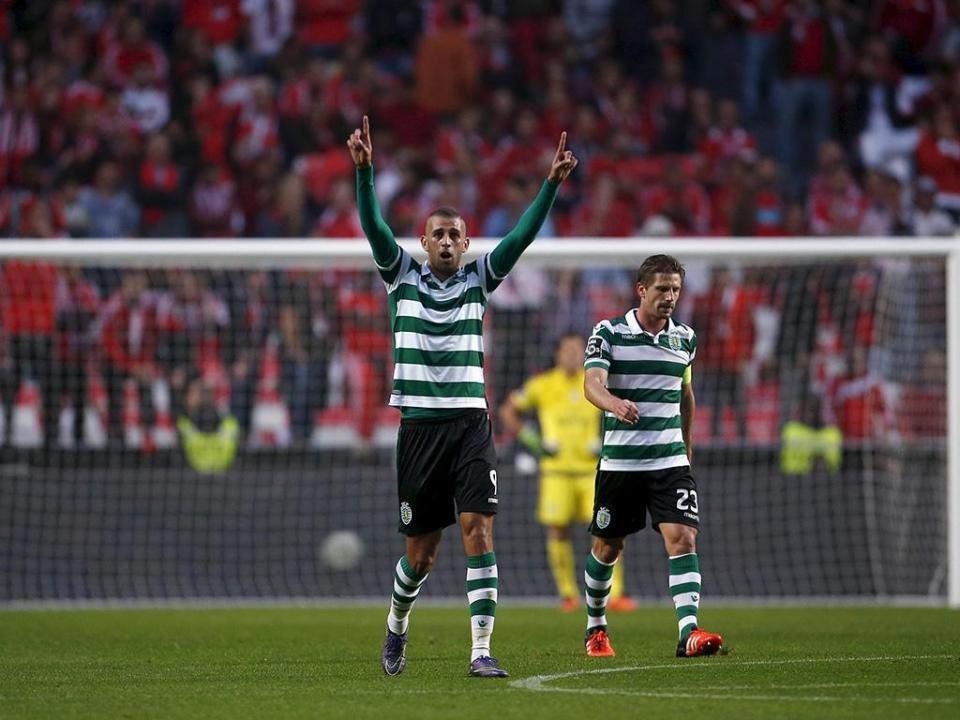 Sporting-Estoril (antevisão): há uma Linha a separar a euforia