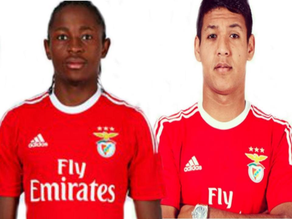 Atenção, Benfica: quem são Clésio e Francisco Vera?