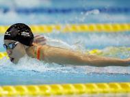 Os Mundiais de natação em imagens (EPA)